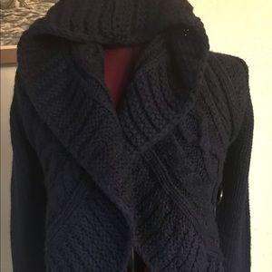 Mossimo Supply Co. Knitted Bolero Shaw